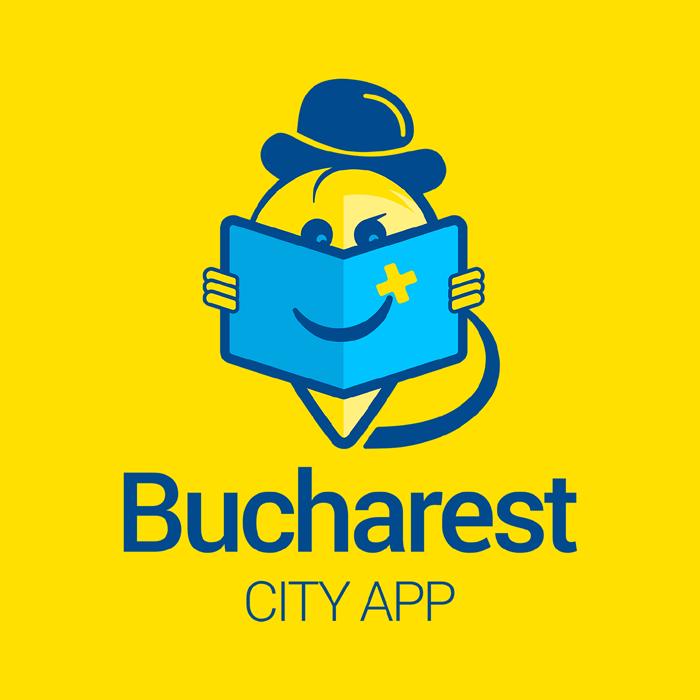 Bucharest City App este partener Impro