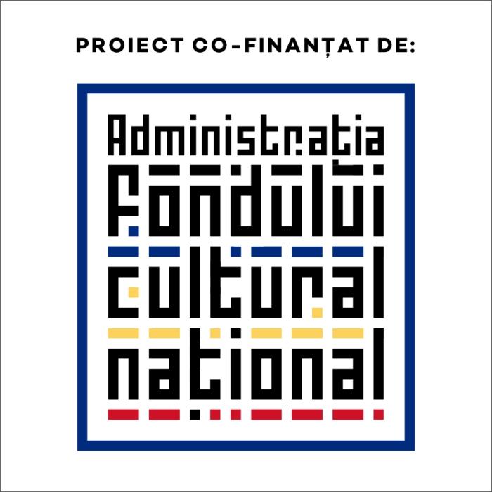 Administraţia Fondului Cultural Naţional este partener Impro