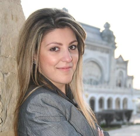 Delia Marcu