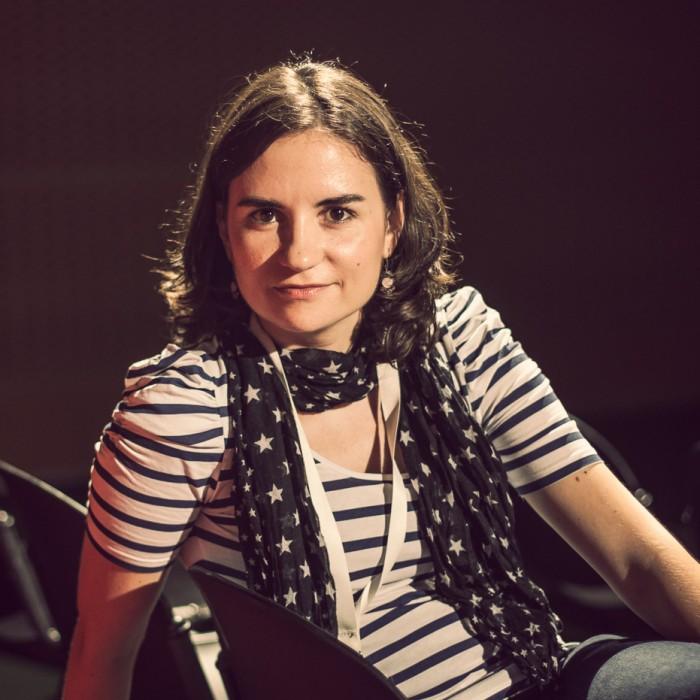 Monica Anastase