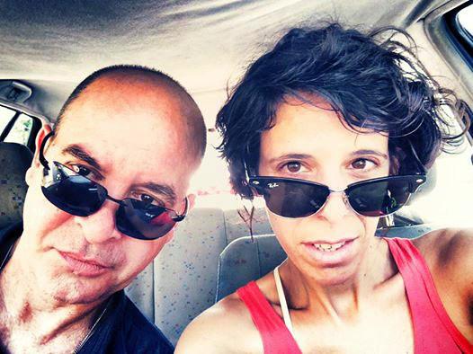 IMPRO Foto: Tim Orr şi Inbal Lori revin la Bucureşti (1/6)