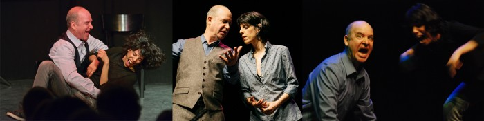 Tim Orr şi Inbal Lori revin la Bucureşti