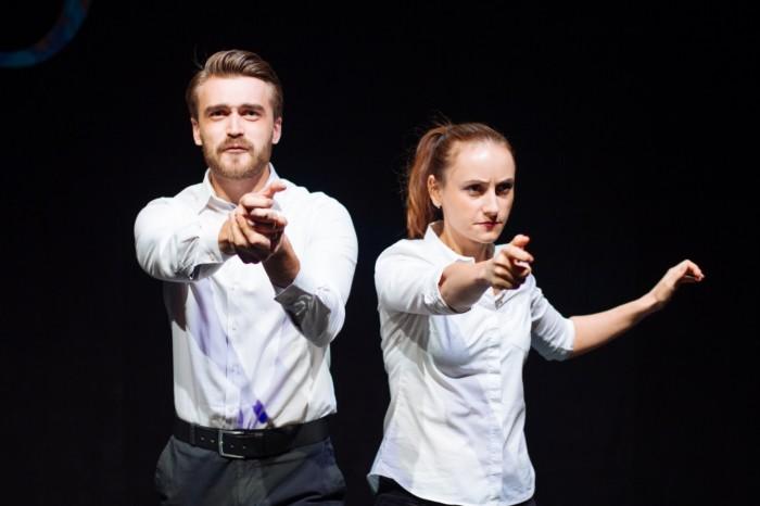 IMPRO Foto: Spectaculos, teatral, plin de inspiraţie (5/18)