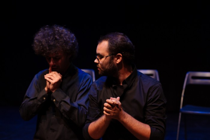 IMPRO Foto: Spectaculos, teatral, plin de inspiraţie (7/18)