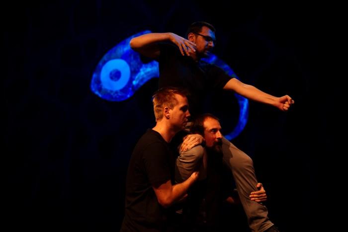 IMPRO Foto: Spectaculos, teatral, plin de inspiraţie (6/18)