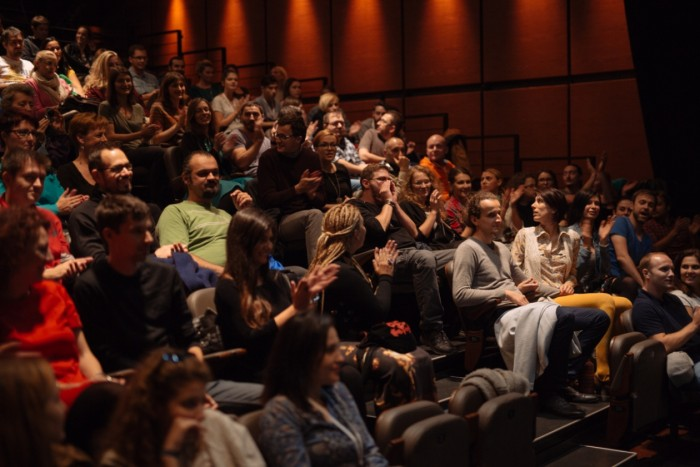 IMPRO Foto: Spectaculos, teatral, plin de inspiraţie (11/18)