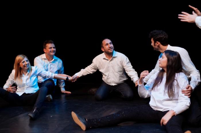IMPRO Foto: Spectaculos, teatral, plin de inspiraţie (15/18)