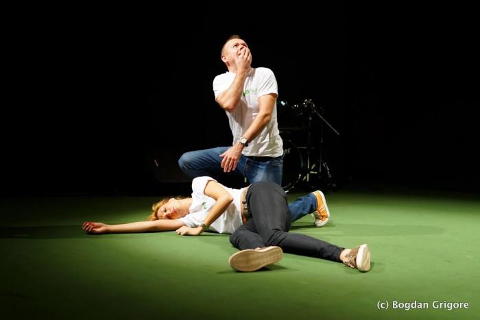 IMPRO Foto: Ediţia a V-a pune în scenă povești pentru 6 simțuri (2/13)