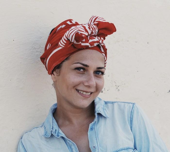 Raluca Ioana Stîngă