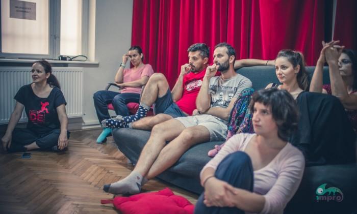 IMPRO Foto: Ediţia 5 IMPRO a adus zeci de poveşti memorabile (8/11)
