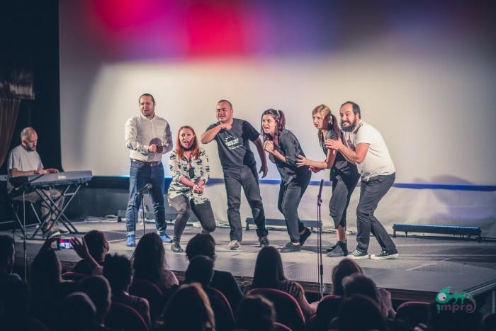 IMPRO Foto: Sing It! mi-a mers la suflet (2/4)