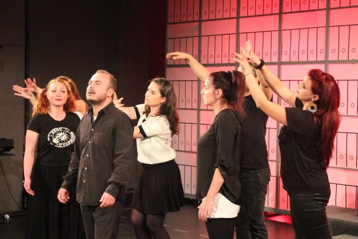 IMPRO Foto: Sing It! mi-a mers la suflet (3/4)