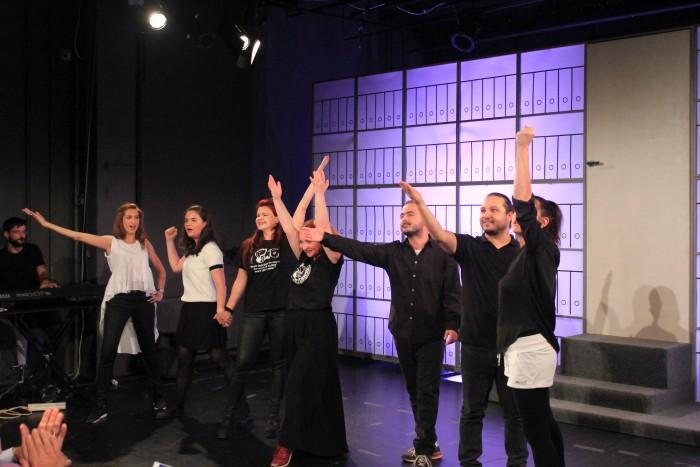 IMPRO Foto: Sing It! mi-a mers la suflet (4/4)