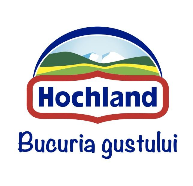 Hochland este partener Impro