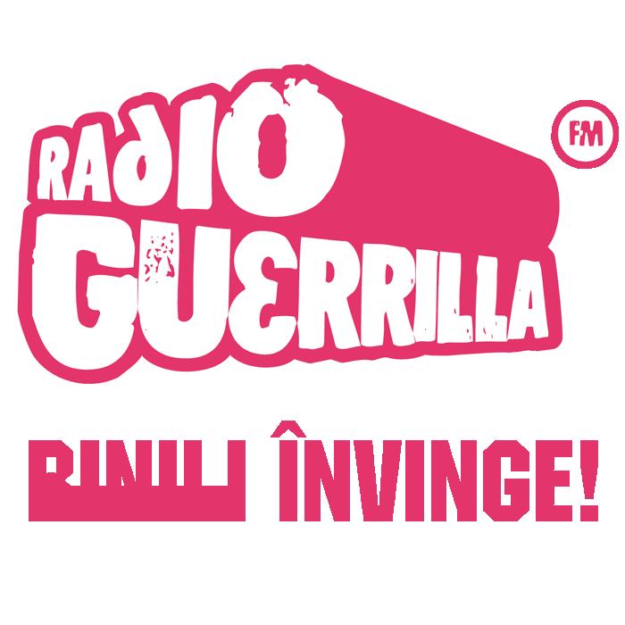 Guerrilla este partener Impro